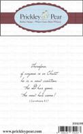 1 Corinthians 5:17
