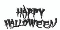 Spooky Happy Halloween