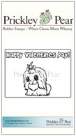 Vintage Valentine - Puppy