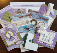April Card Kit!