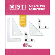 Misti Magnetic Creative Corners