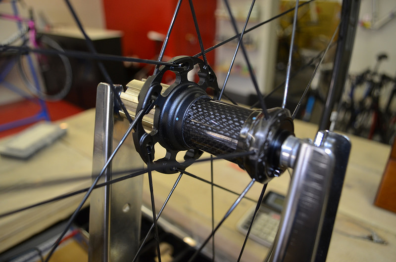 Campagnolo Bora Clincher Price Amp Availability Review