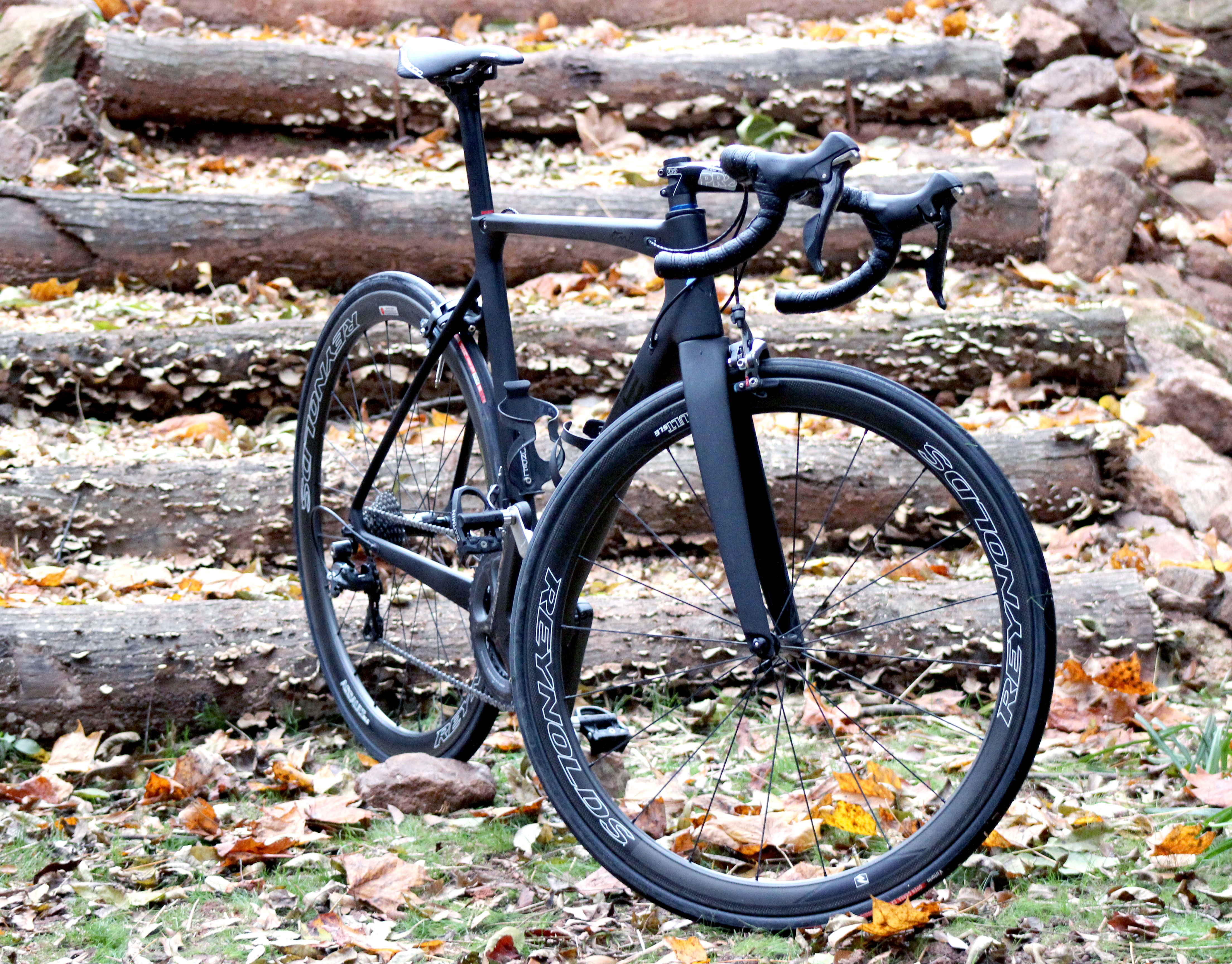 Reynolds Assault Slg Riders Review Glory Cycles