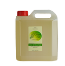 Lime and Clove Bud Liquid Soap - 2 Litres