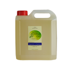 Peppermint and Rosemary Liquid Soap - 2 Litres