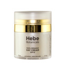 100% Organic Day Cream, with natural SPF12