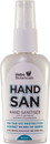 Hand Sanitiser 80ml Spray Bottle