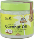 Fair Trade Organic Coconut Oil
