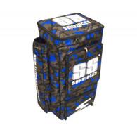 2020 SS Blue Camo Duffle Bag.
