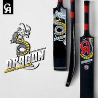 Ca Dragon Tennis Cricket Bat.