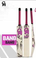 Ca Bang Bang Tennis Cricket Bat.