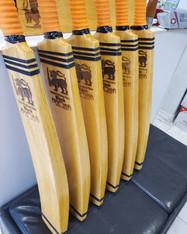 CS Heavy Tennis Cricket Bat.
