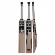 2021 SS White Edition Black Cricket Bat.