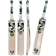 2021 SG HP Hardik Pandya Player Cricket Bat.