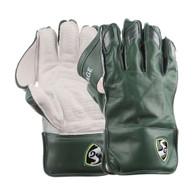 2021 SG Savage Wicket Keeping Gloves.