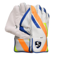 2021 SG R 17 Wicket Keeping Gloves.