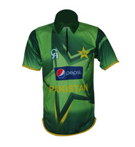 Pakistan Odi Shirt