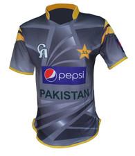 Pakistan Practice Shirt