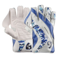 2021 SG  Wicket Keeping Gloves.