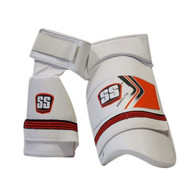 SS 2 IN 1 Thigh Pad Set R/H