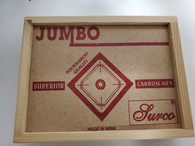 Surco Carromen , Striker & Powder Set.