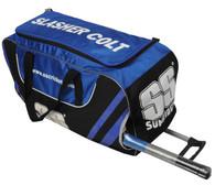 SS Slasher Kit Bag with Wheels.