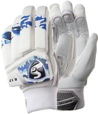 2021 SG R17 Batting Gloves.