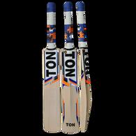 TON Max Power Kashmir Willow Cricket Bat.