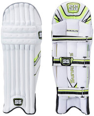 SS Ranji Lite Colored Left Hand Batting Pads