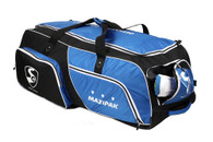 2021 SG Maxipak Wheelie Kit Bag