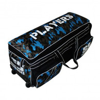 2019 SS Players Cricket Wheelie Kit Bag.