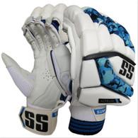 2021 SS Hi-Tech Cricket Batting Gloves.