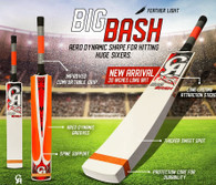 Ca Big Bash Tape Tennis Cricket Bat.