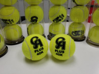 Ca 40K Tennis Balls (6 ball Pack)