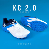 2019 Kookaburra KC 2.0 Rubber Cricket Shoes
