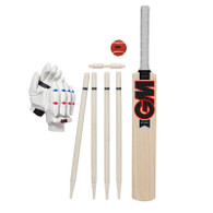 2019 GM Mythos Cricket Set Size 4