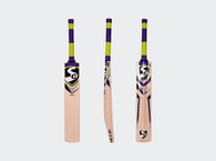 2019 SG Verto Mens Kashmir Willow Cricket Bat.