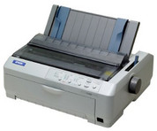 Impact Dot Matrix Printer Repair
