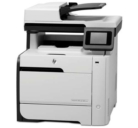 Multifunction All-In-One Laser Printer Repair (Desktop Versions) | DROP OFF Service