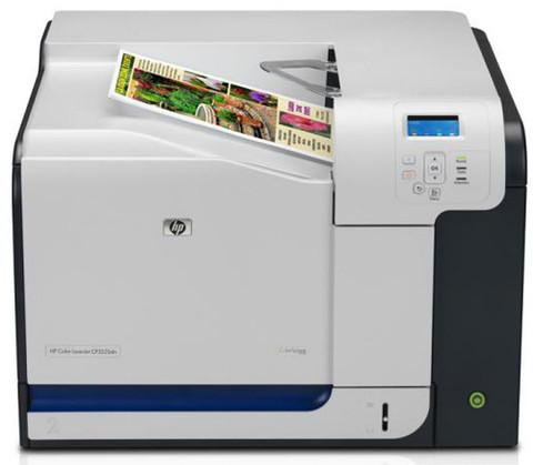 Color Laser Printer Repair