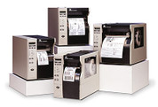 Zebra Printer Repair For Industrial Label Printers