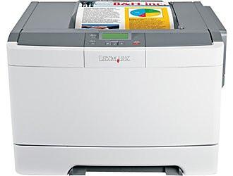 Lexmark Printer Repair For Color Printers