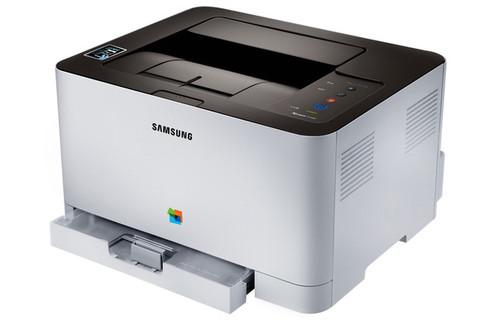 Samsung Color Printer Repair