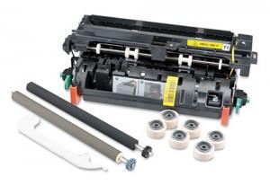 Lexmark Fusers & Kits