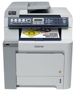 Brother Printer service