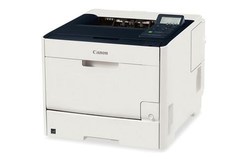 Canon Color Printer Service