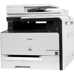 Canon Printer Service For Multifunction All-In-One Laser Printers