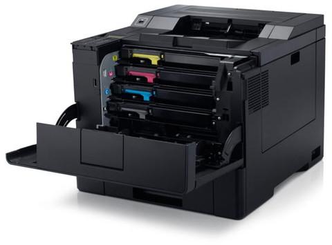 Dell Color Laser Printer Service