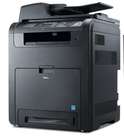 Dell Printer Service