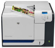 Color Laser Printer Service